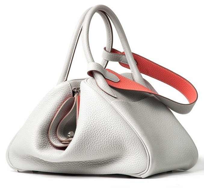 hermes spring 2013 bag collection spotted fashion