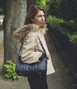 Louis Vuitton Sofia Coppola Bag for Le Bon Marche 3