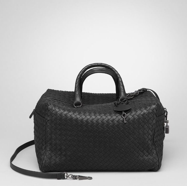 Borse Bottega Veneta 2013 : Bottega veneta intreciatto nappa top handle bag reference