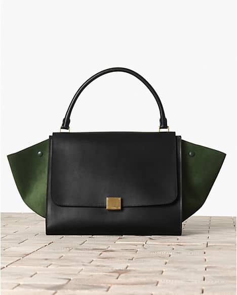 Celine Tze Bags For Fall 2017 Spotted Fashion