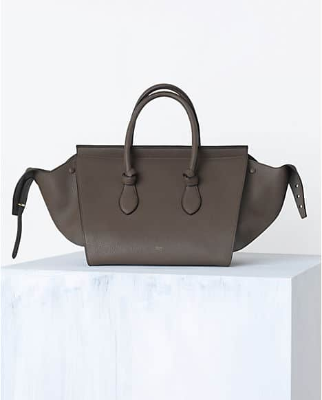 e3acb04d53aa Celine Tie Tote Bag Reference Guide