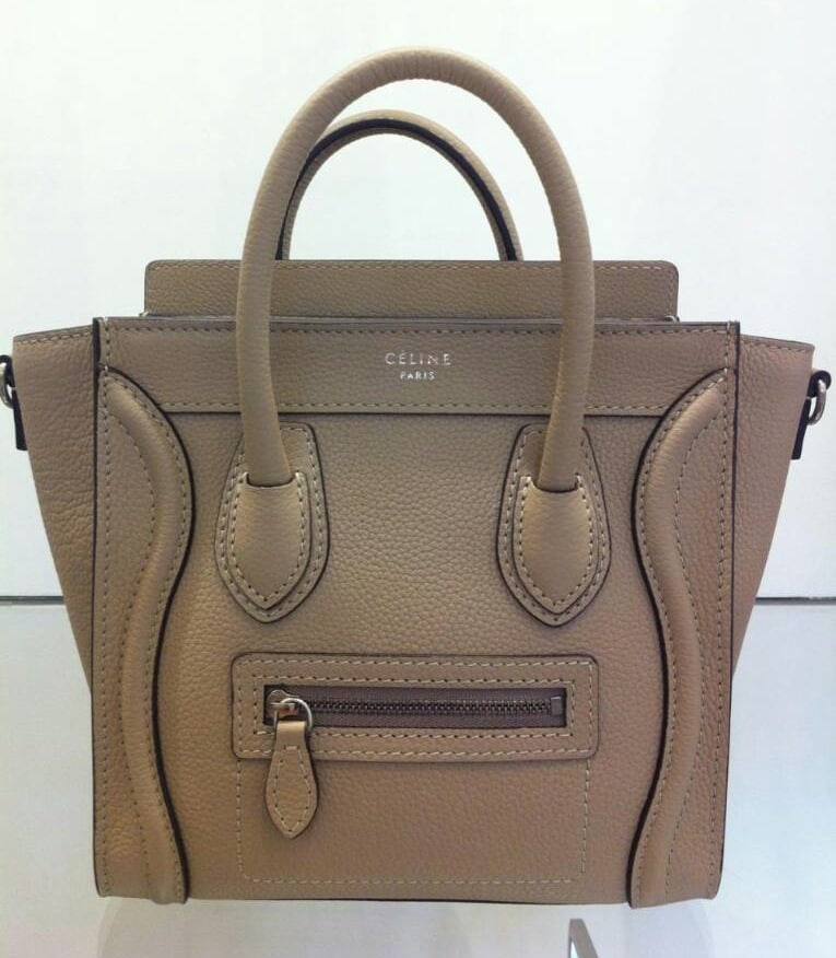 celine bags and prices