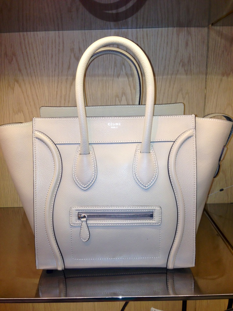 celine shopping bag price