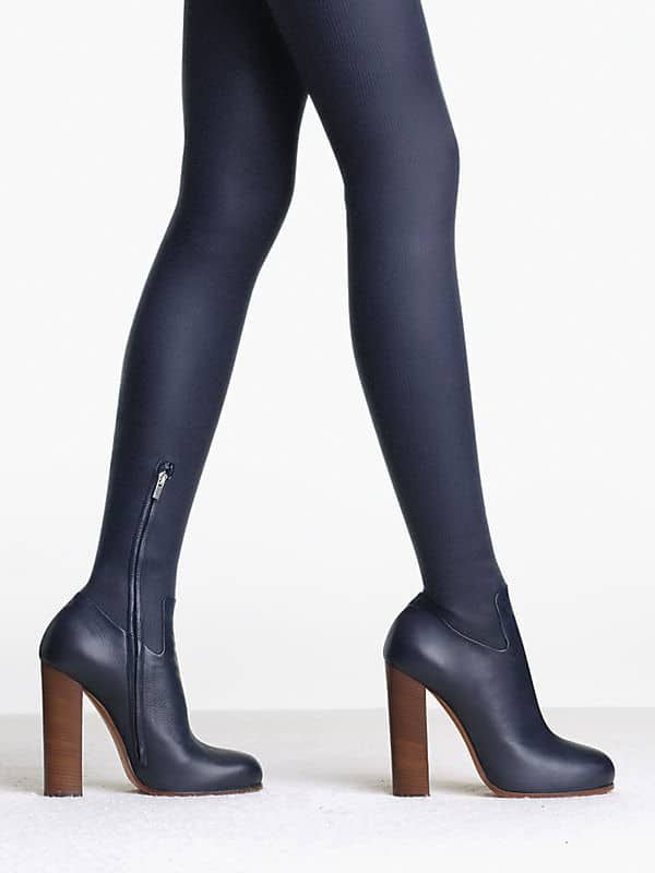 Celine Thigh High Boots from Fall 2013 Runway – Spotted Fashion