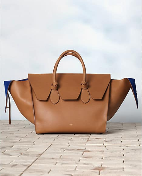 authentic celine bags for cheap - Celine Tie Tote Bag Reference Guide | Spotted Fashion