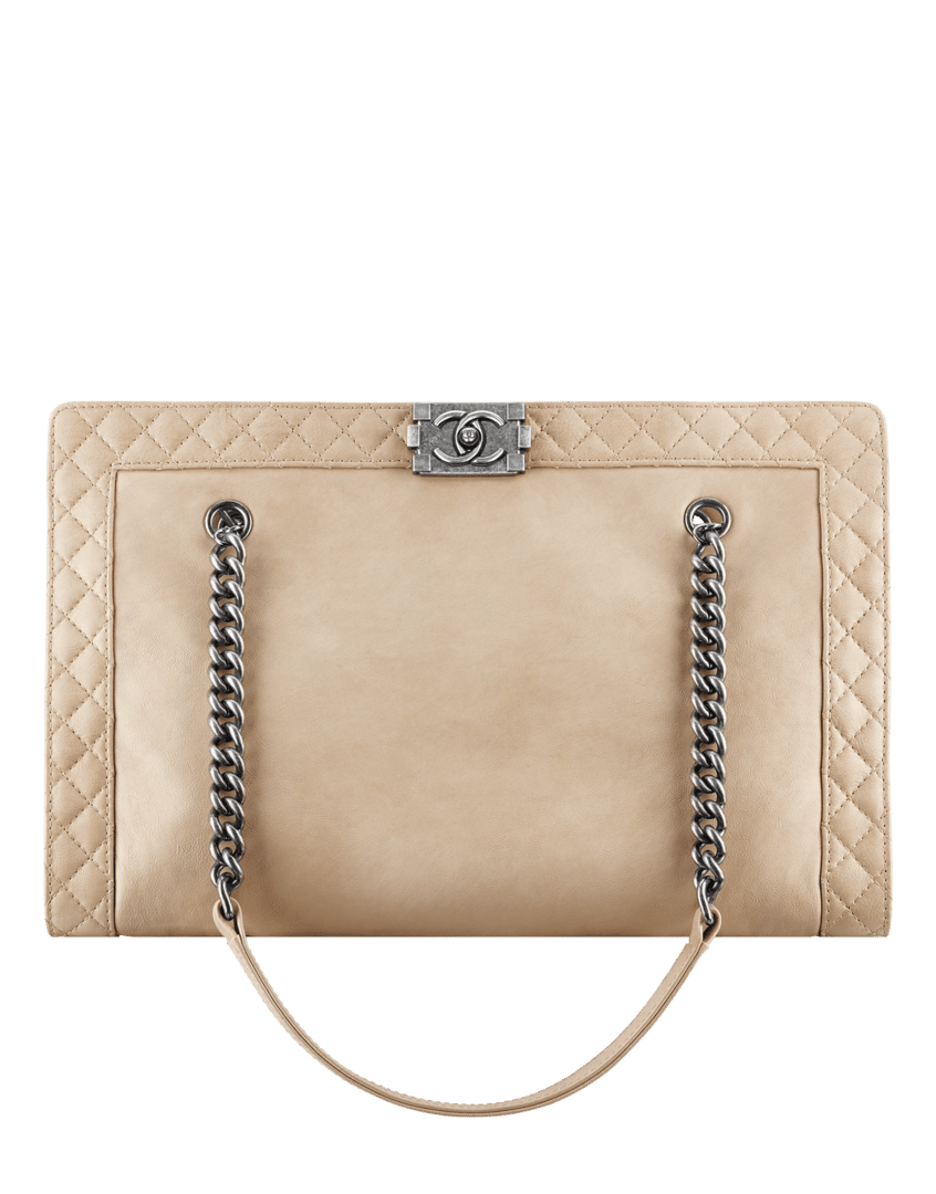 Chanel Fall / Winter 2013 Bag Collection
