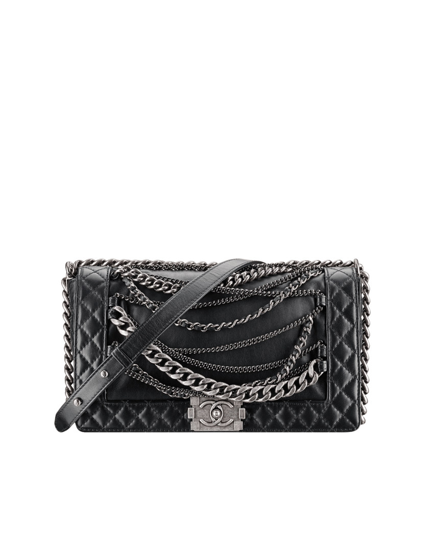 4a274862bfcd Chanel Fall / Winter 2013 Bag Collection   Spotted Fashion