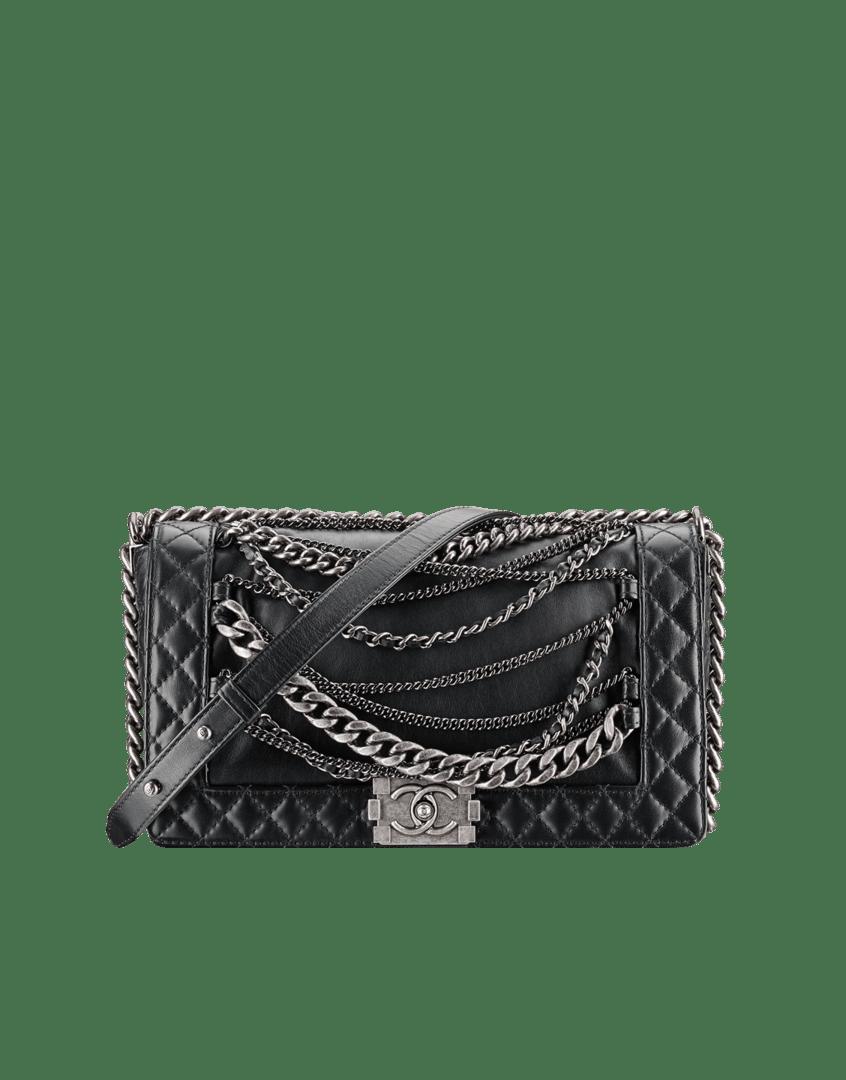 c5711594a07700 Chanel Bags Boy Bag | Dr.Paul