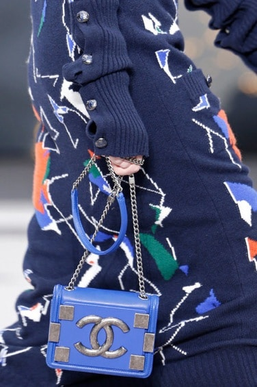 Chanel Boy Brick Flap Bag Reference Guide