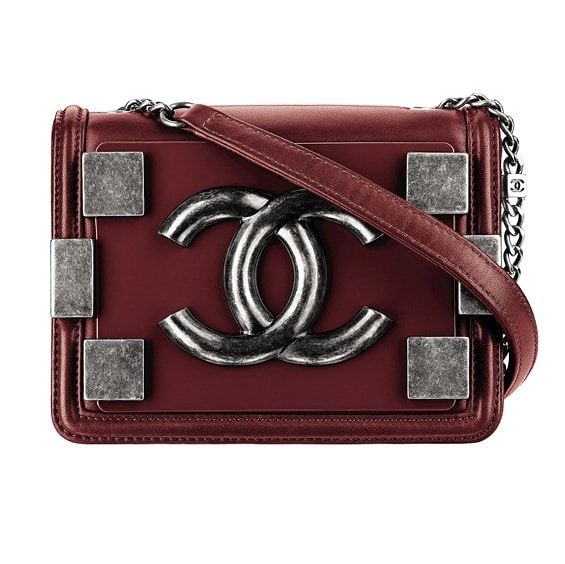 fc56841fac48 Chanel Fall / Winter 2013 Bag Collection | Spotted Fashion