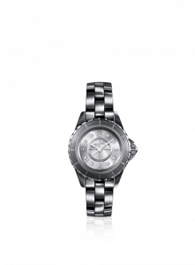 Chanel J12 Chromatic Diamond Dial Watch 29mm