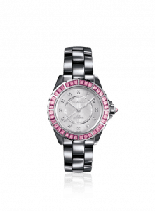 Chanel J12 Chromatic Jewelry Watch 38mm
