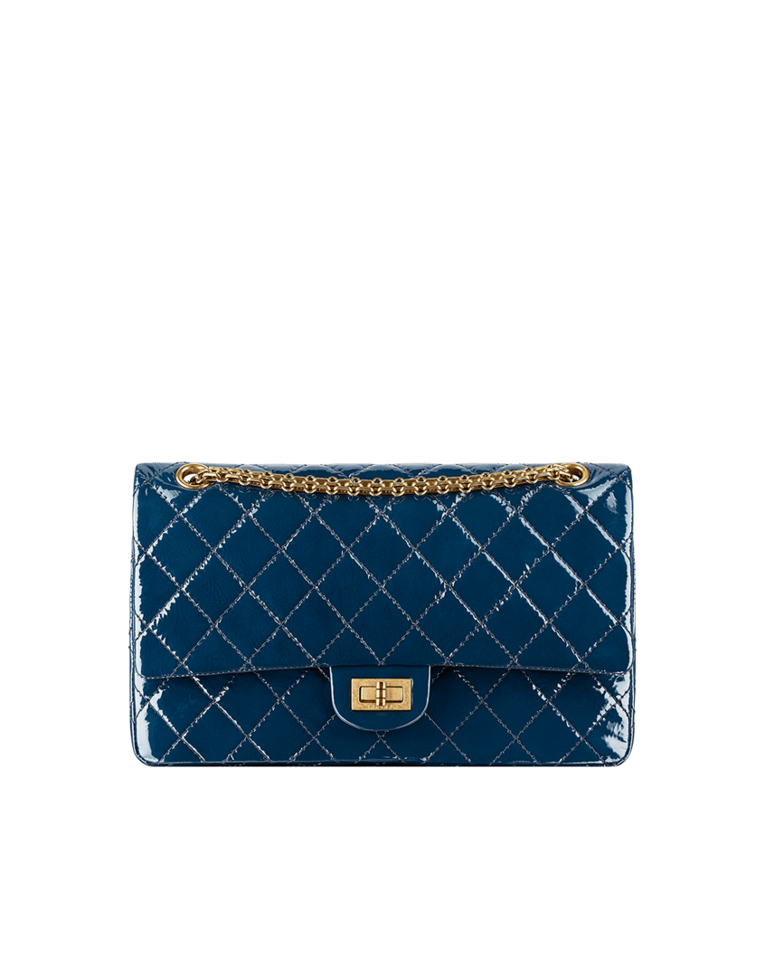 df888047593b Chanel Reissue Flap Bag Reference Guide | Spotted Fashion