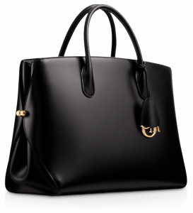 Dior Black DiorBar Large Bag