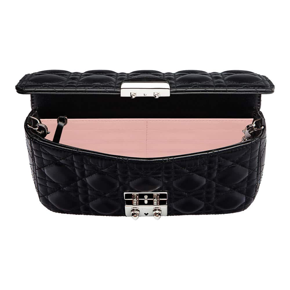 Miss Dior Promenade Pouch Bag Reference Guide – Spotted ...