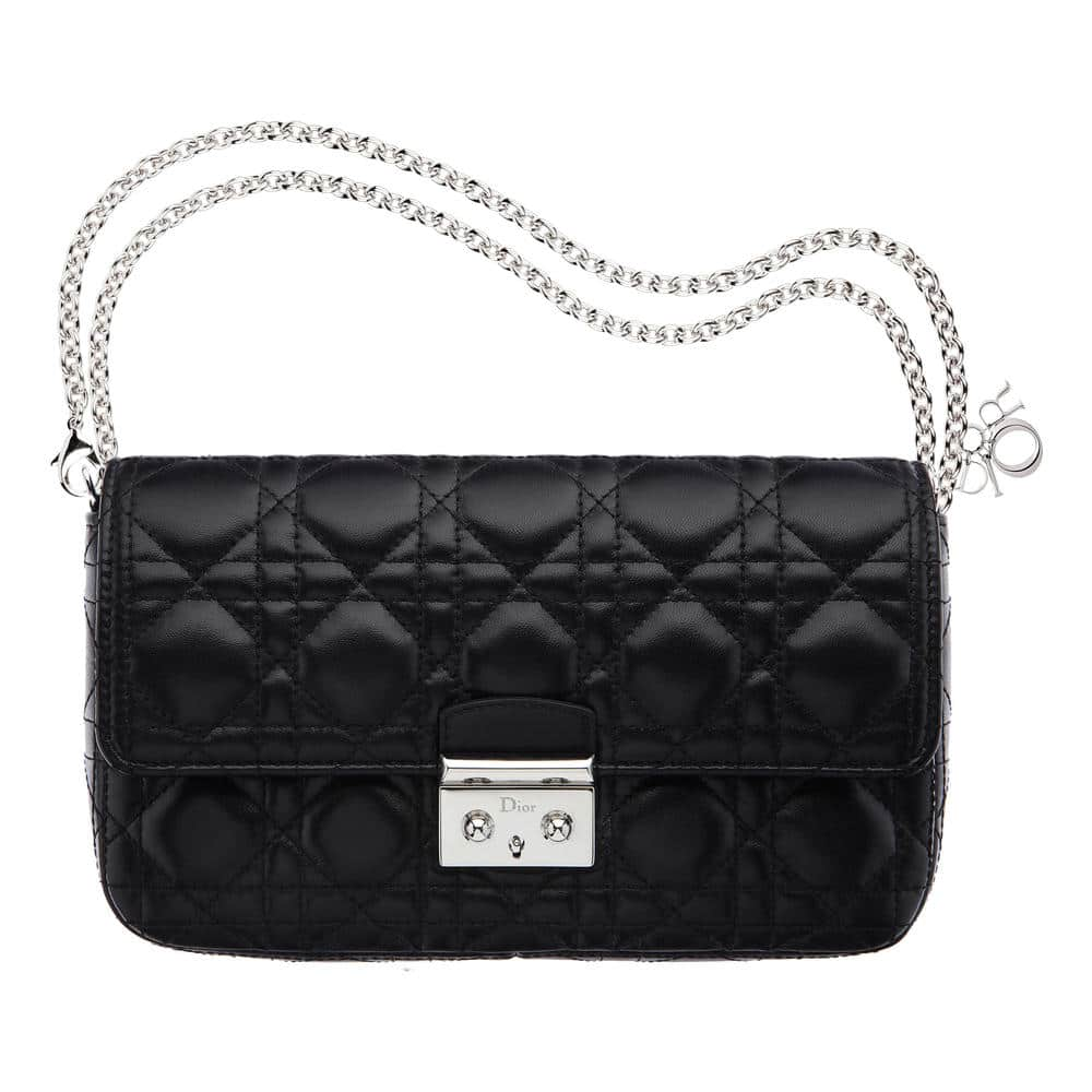 e189d6f72c Miss Dior Promenade Pouch Bag Reference Guide | Spotted Fashion