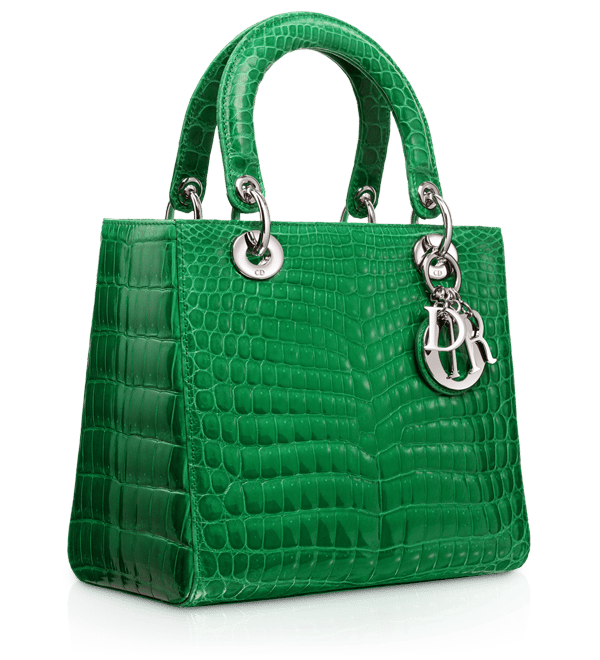 8128ab88dcec The Bold Colors from the Dior Fall Winter 2013 Bag Collection ...