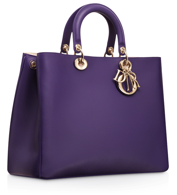 Lady dior bags 2018
