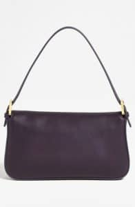 Fendi Amethyst Baguette Bag 2