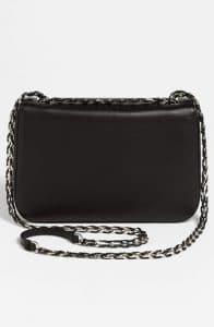 Fendi Black Be Baguette Bag 2