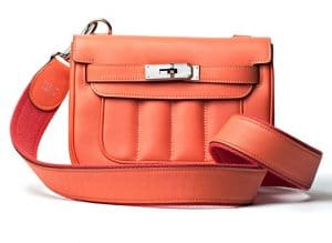 Hermes Crevette Mini Berline Bag