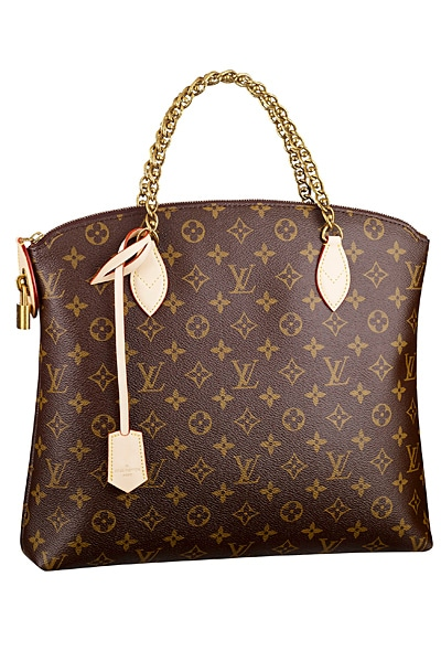 Louis Vuitton Fall Winter 2013 Bag Collection Spotted