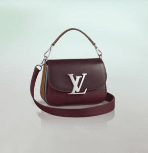 Louis Vuitton Multicolor Vivienne LV Bag
