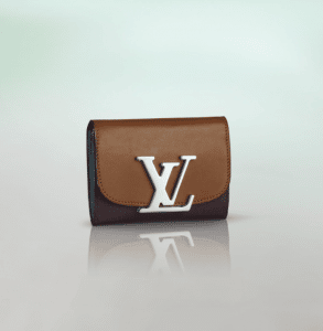 Louis Vuitton Multicolor Vivienne LV Compact Wallet