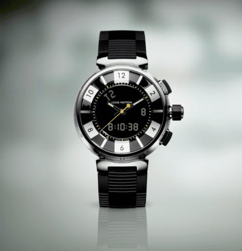 Louis Vuitton Tambour Watch Reference Guide – Spotted Fashion