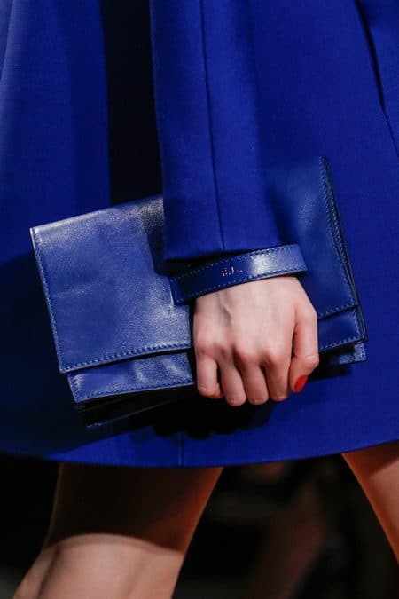 Valentino Fall 2013 Runway Bag Collection Spotted Fashion
