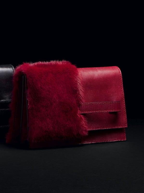 ea8a033b07 Valentino Garavani Fall/Winter 2013 Bag Collection | Spotted Fashion