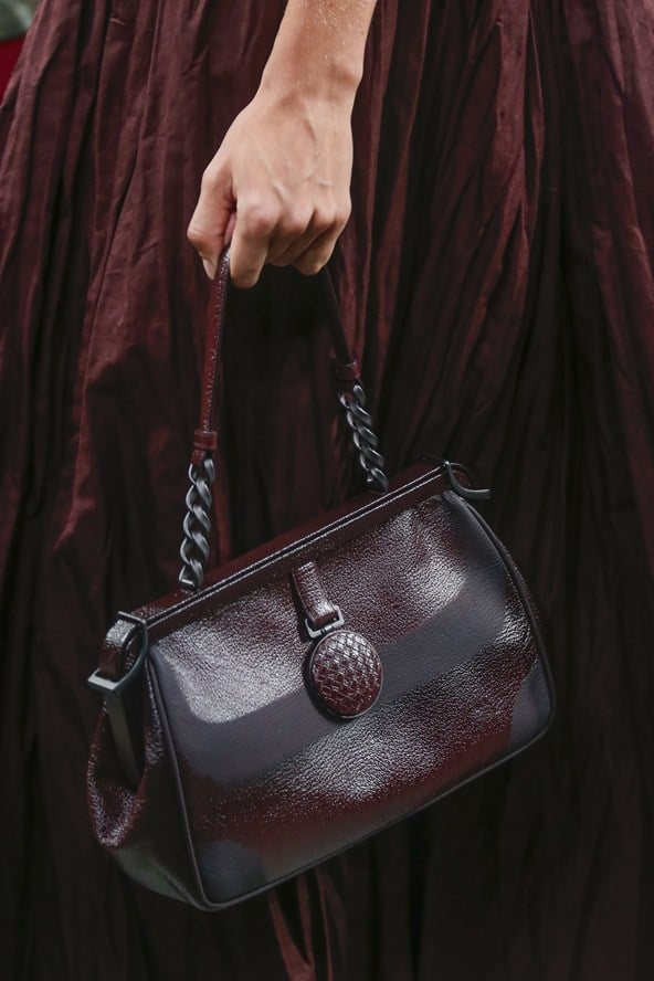 Borse Bottega Veneta 2013 : Bottega veneta spring runway bag collection spotted