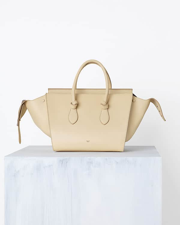 873d36e7b Celine Spring 2014 Bag Collection | Spotted Fashion