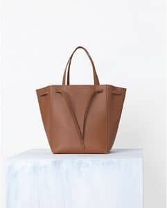 Celine Cabas Phantom Bag New Tie - Spring 2014