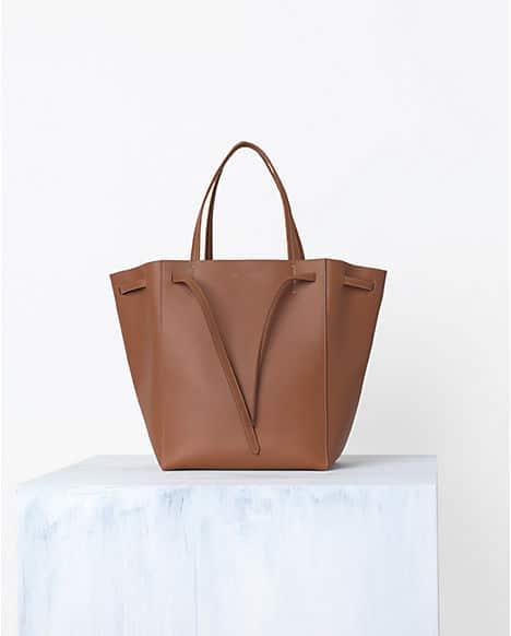f98d4f829d Celine Cabas Phantom Bag New Tie - Spring 2014