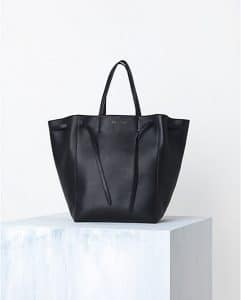 Celine Cabas Phantom Bag Supple Calfskin - Spring 2014