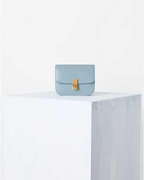 Celine Spring 2014 Bag Collection | Spotted Fashion