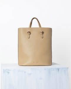 Celine Tie Tote Cabas Bag - Spring 2014