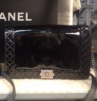 d13b53b421df Chanel Boy Reverso Bag Reference Guide | Spotted Fashion