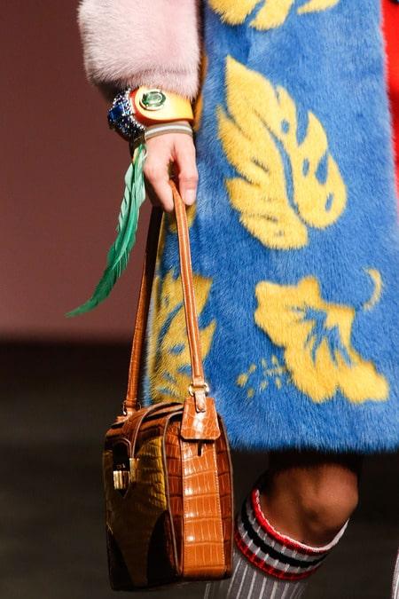 Prada bags spring summer 2014