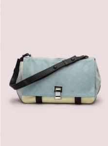 Proenza Schouler Sky Pony PS Courier Bag