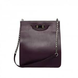 Balenciaga Chain Shoulder Bag - Resort 2014