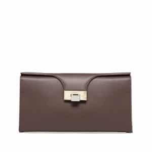 Balenciaga Le Dix Clutch Bag - Resort 2014