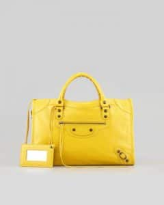 Balenciaga Tournesol Classic City Bag