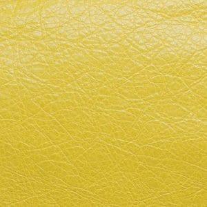 Balenciaga Yellow Tournesol Curry Fall 2013