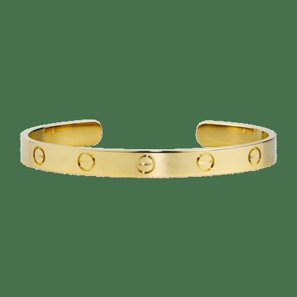 Cartier Love Bracelet Reference Spotted Fashion