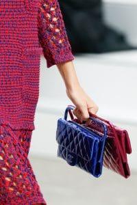 Chanel Mini Bar Clutch Glossy - Spring 2014 Runway