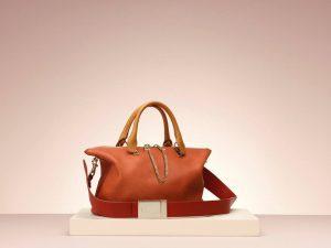 Chloe Baylee Cherry Medium Bag - Holiday 2013