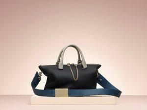 Chloe Baylee Medium Black Bag - Holiday 2013