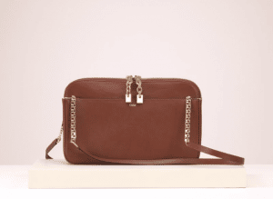 Chloe Red Bush Lucy Bag
